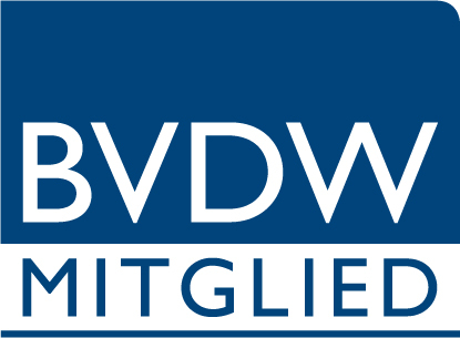 Mitglied im Bundesverband Digitale Wirtschaft
