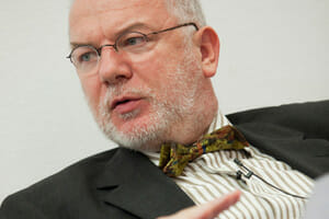 Michael Kausch von vibrio