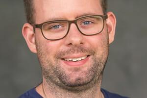 André Goldmann von Pixeldreher – Agentur für digitale Sichtbarkeit