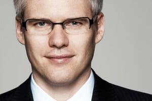 Dr. Martin Schirmbacher von HÄRTING Rechtsanwälte