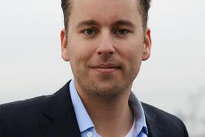 Patrick Klingberg von artaxo GmbH