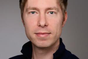 Sebastian Breidert von Ubilytics
