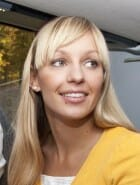 Johanna Schmaus von TQ-Systems GmbH