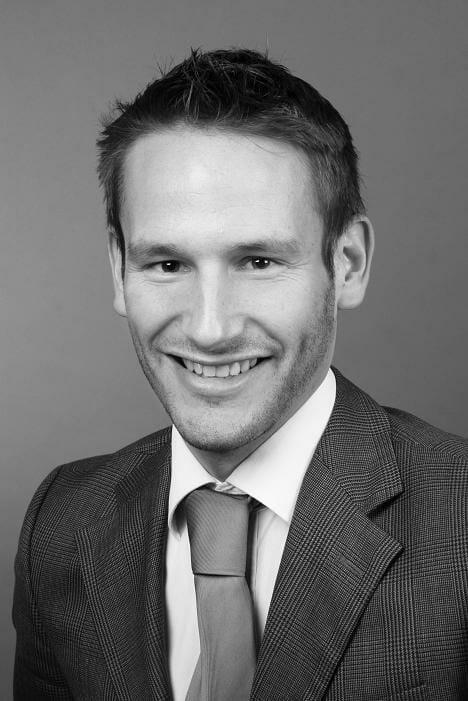 Tim Reinermann von Cofman A/S