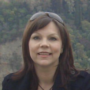 Stefanie López Cobo von 1&1 Internet AG