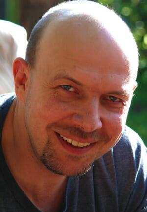 Oliver Dürre von Nailscamp GmbH