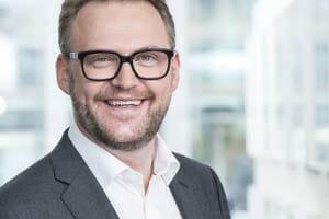 Carsten Rasner von Steinbeis SMI