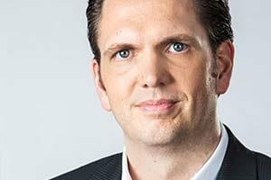 Markus Piesch von RTL II
