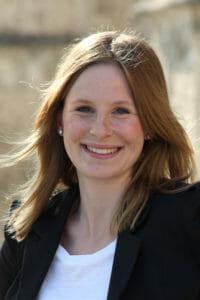 Julia Geith von Burghauser Touristik GmbH