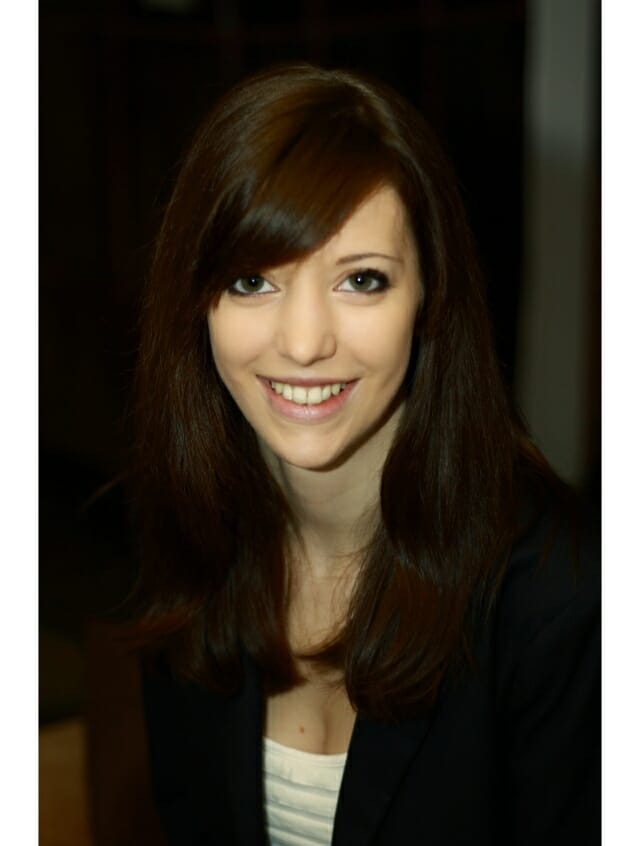 Amelie Högl von ADITO Software GmbH