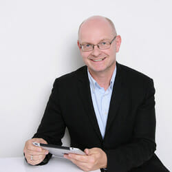Alexander Holl, CEO