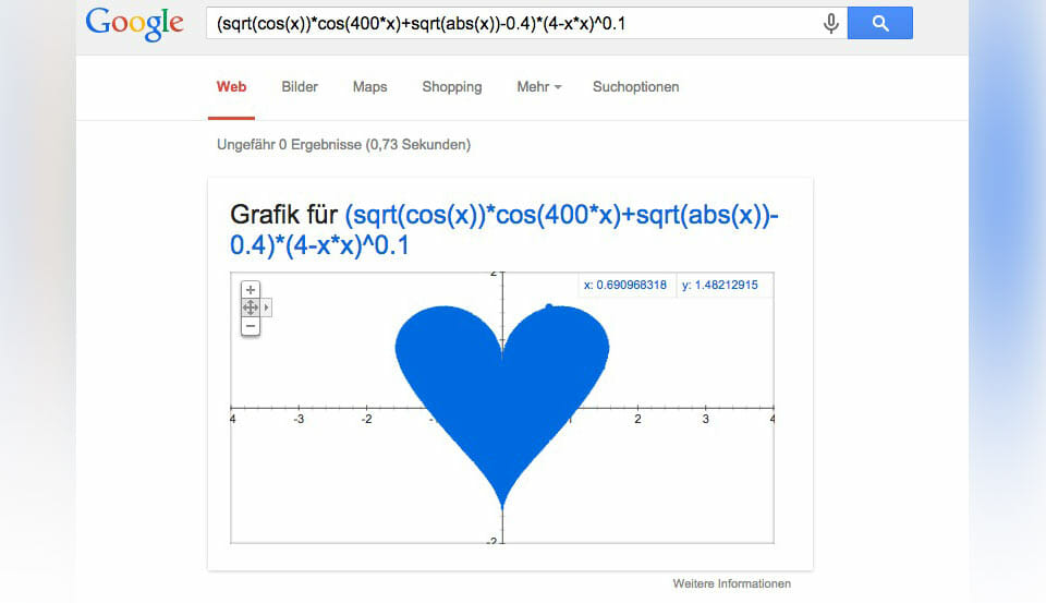 Herz Formel
