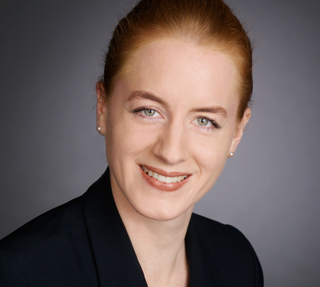 Angelika Simon von S-Bahn Berlin GmbH