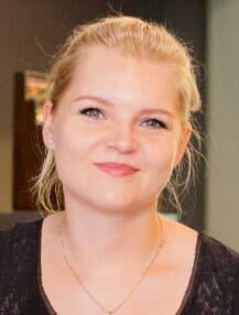 Sophia Thuma von crusz GmbH