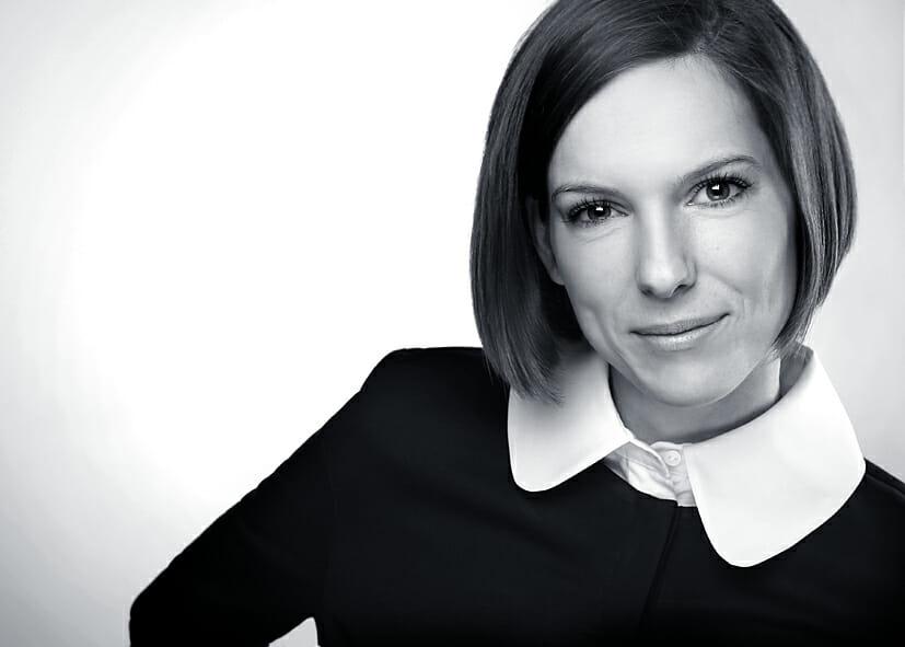 Sandra Janßen von BurdaNews GmbH