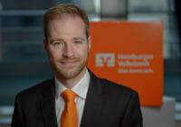 Christian Ohning von Hamburger Volksbank eG