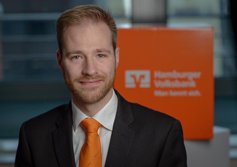Christian Ohning von Hamburger Volskbank eG