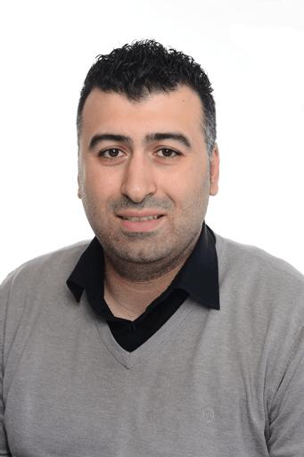Georgios Lazaridis von XCELSUS GmbH