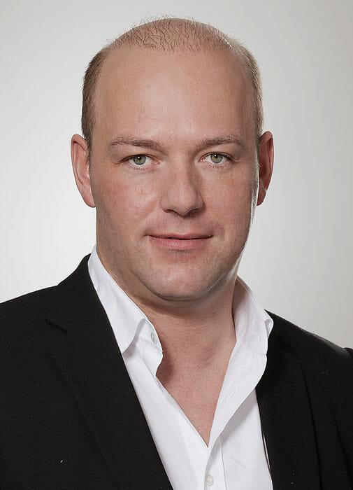 Michael Reichl von REICHL MARKETING