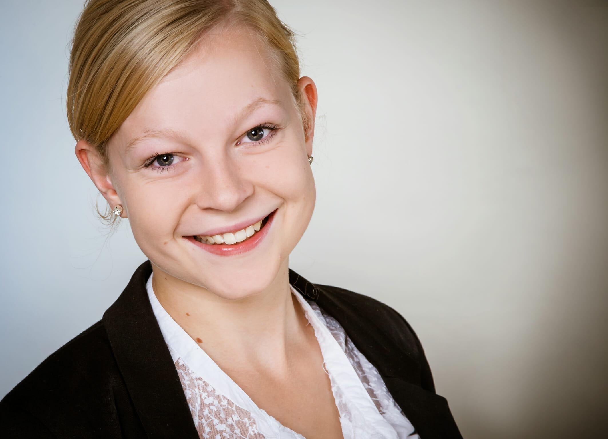Jasmin Baumann von eRetail Store GmbH