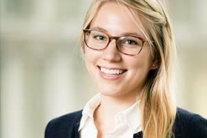 Mira Daniels von Oetker Digital GmbH