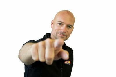 Oliver Weiß von ARS24 GmbH & Co.KG.