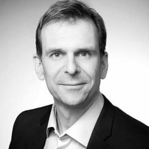 Dr. Christoph Röck von 121WATT GmbH