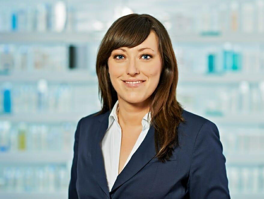 Michaela Bruckner von Süddeutsche Krankenversicherung a.G.