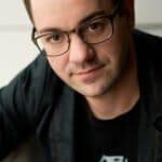 Bastian Grimm von Peak Ace AG