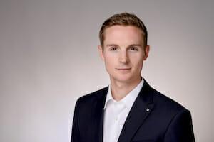 Christopher Waldner von Entrepreneurship Manufactury GmbH