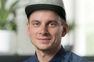 Sebastian Stryj von SEM Boutique GmbH