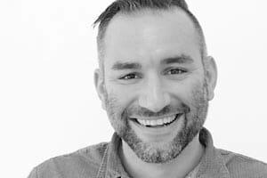 Siamac Alexander Rahnavard von Echte Liebe - Agentur für digitale Kommunikation