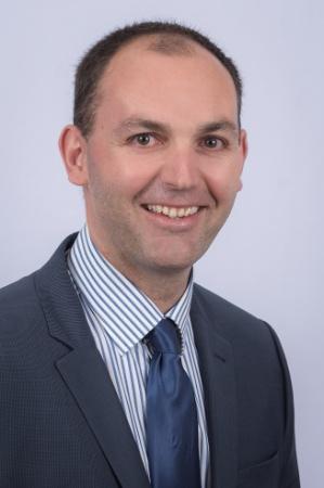Christian Drobny von Tebis AG
