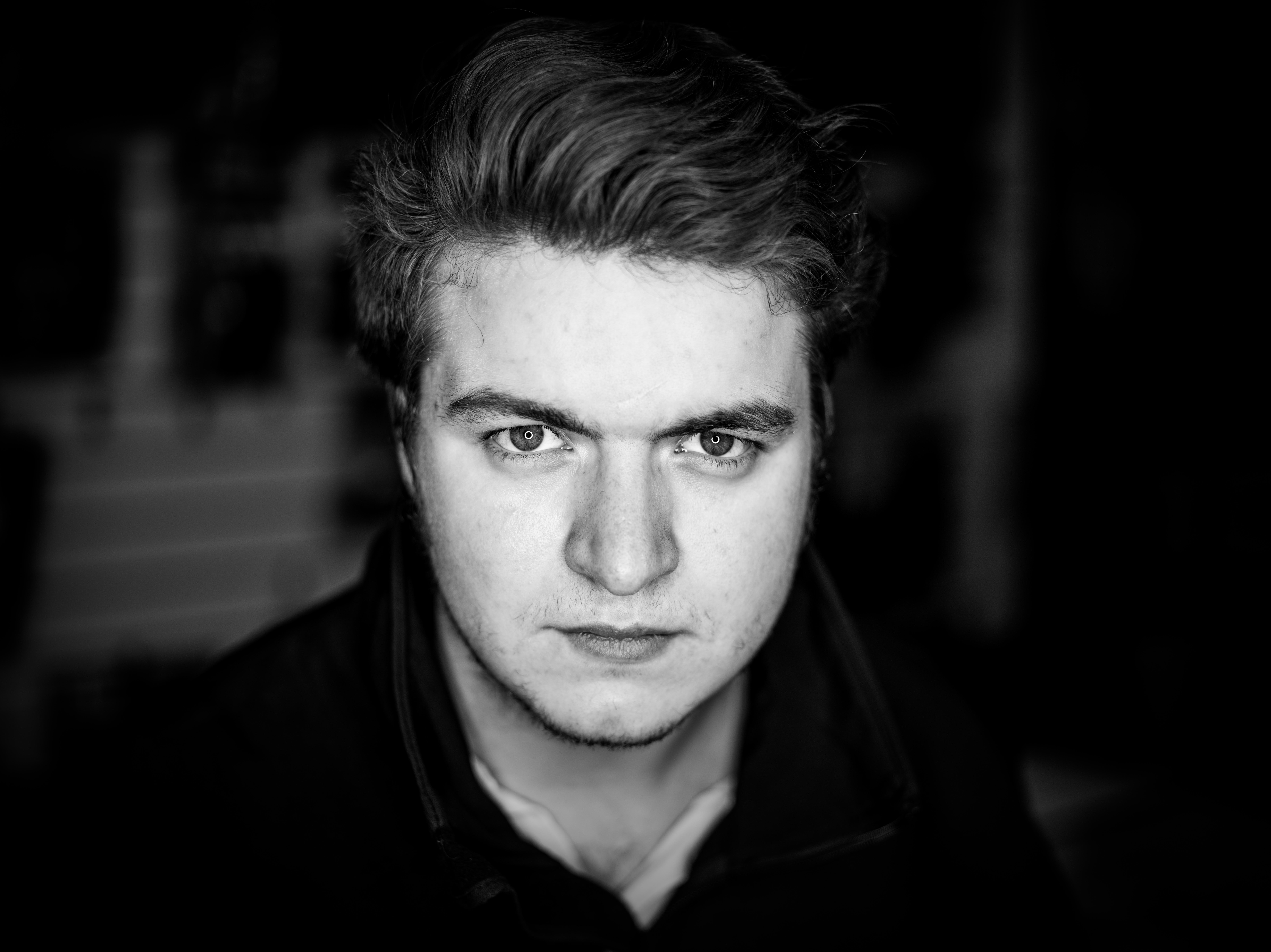 Dominic Winterstetter von Foto DINKEL GmbH & Co. KG