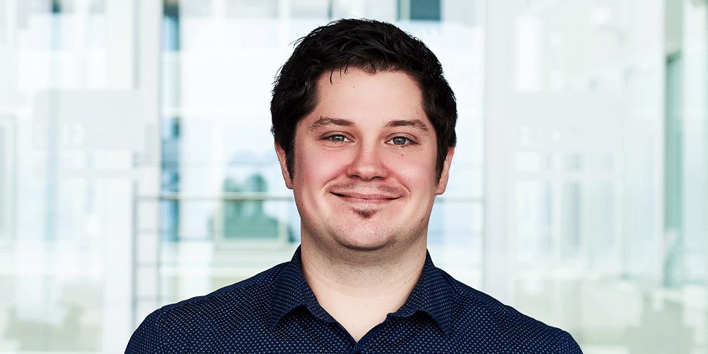 Christian Bonnecke von Kühne Logistics University GmbH