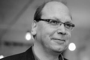 Klaus Eck von d.Tales GmbH