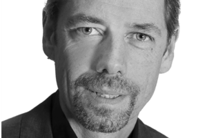 Torsten Muth von (RE)INVENT GmbH