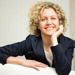 Liana Heinrich von Scout24 AG