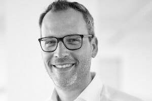 Sebastian Rechenberg von Deutsche Post DHL Group