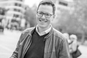 Tomas Herzberger von Hello Growth