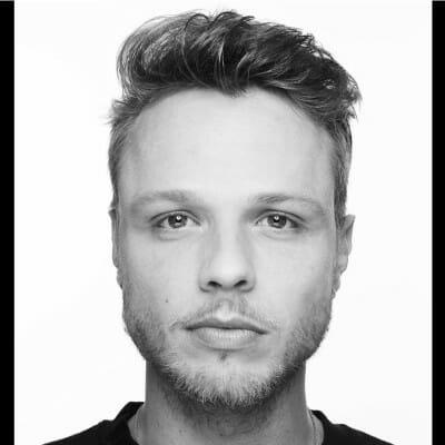 Daniel Simon von Searchmetrics GmbH