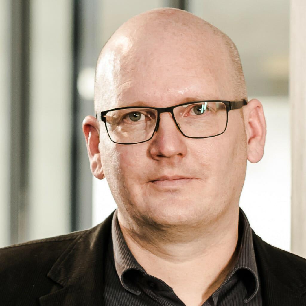 Matthias Wimmer von MWIMMERDESIGN