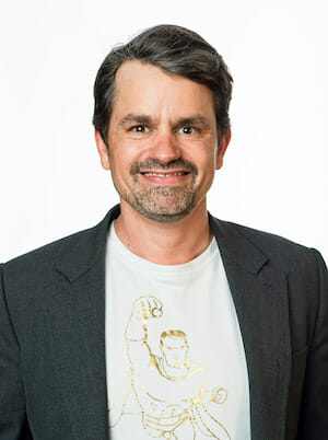 Branchenexperte Marcus Tandler von Ryte