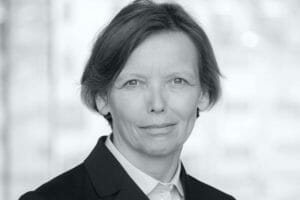 Dr. Andrea Cornelius von Hochschule München
