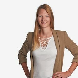 Martina Bernet von cloudWEB GmbH - SEO & WordPress Agentur