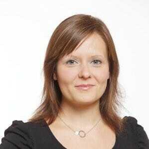 Karina Wendt von Mellowmessage   Digital Marketing Agentur für B2B
